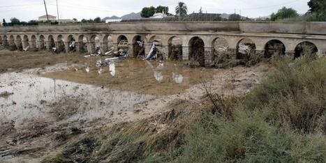 Teledetección por satélite para prevenir las inundaciones en la cuenca del Segura | #territori | Scoop.it