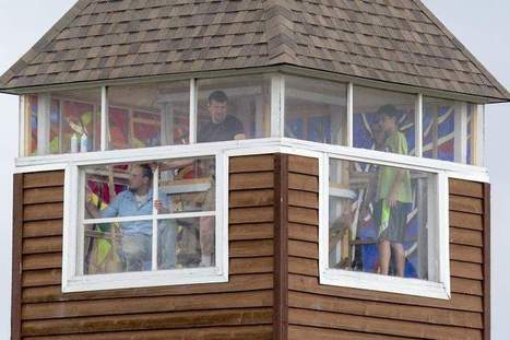 Summer in glass at Montessori school - Shreveport Times   Nartique Art Glass News   Scoop.it