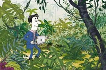 Qui survivra dans la jungle des réseaux sociaux d'entreprise ? | Management de l'information stratégique | Scoop.it