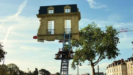 Seuls 7% des Français veulent déménager hors de leur région | Immobilier | Scoop.it