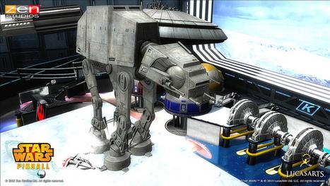 Star Wars Pinball | Guerre stellari | Scoop.it