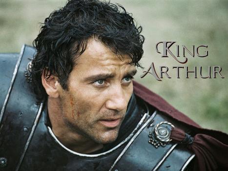 King Arthur, the Myth   Rey Arturo, Los caballeros de la Mesa Redonda, Camelot y Avalon. El Mundo Épico utópico de la mitología celta.   Scoop.it