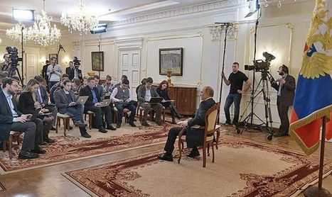 """The Powerful """"Groupthink"""" on #Ukraine - #USA Truth-Out.org 