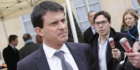Manuel Valls fait comprendre son opposition à la hausse des PV de stationnement | Réparation collision | Scoop.it