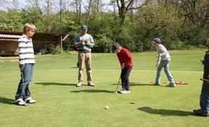 Auch. Samedi découvrez le golf - La Dépêche | Nouvelles du golf | Scoop.it