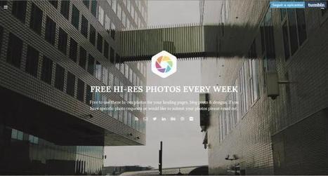 300+ Imágenes HD Gratuitas para tus Proyectos Escolares | Sitio | Blog de Gesvin | Aprender y enseñar con las TIC | Scoop.it