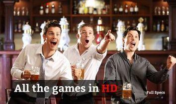Live Streaming Option To Watch Live Football Free | Pub Football Box IPTV | Scoop.it