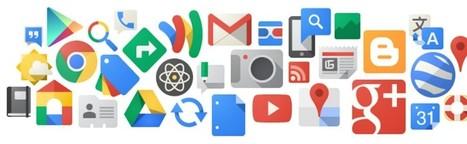 Hangouts is now a part of the core Google Apps suite - ClassThink.com | immersive media | Scoop.it