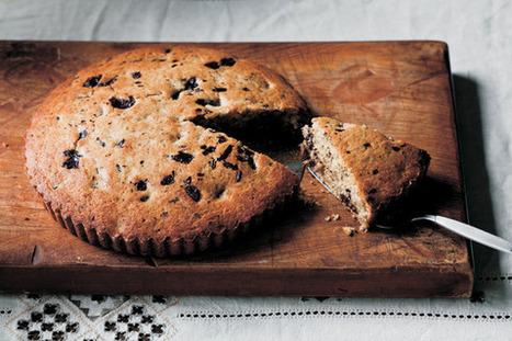 Olive Oil Cake recipe on Food52.com | Food for Foodies | Scoop.it