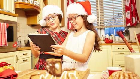 8 ways to unplug your holidays | Unplug | Scoop.it
