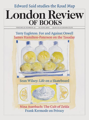 LRB · Jenny Diski · Flowery, rustic, tippy, smokey: a cup of tea   History, Science and Miscellaneous - 18   Scoop.it