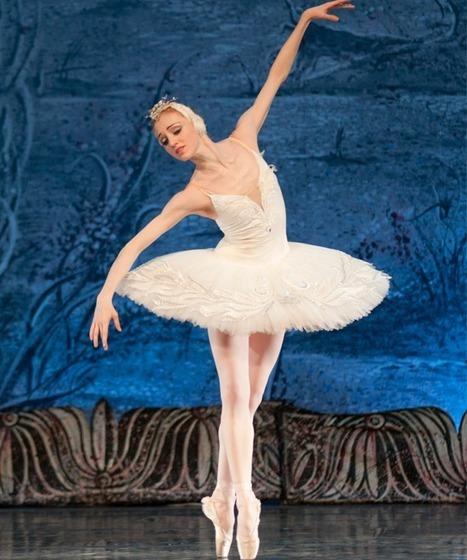 Danza clásica con el Ballet Imperial Ruso, en el Nuevo Alcalá ... | Terpsicore. Danza. | Scoop.it