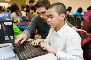 In Digital Age, Schools That Succeed are Schools That Connect | Library Evolution | Scoop.it