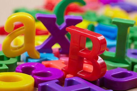 Tratamiento de la dislexia | Psicologia | Scoop.it