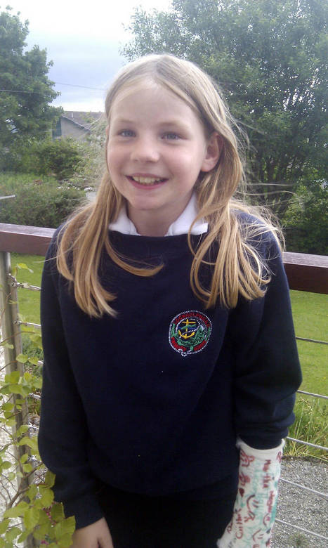 Nine-year-old critic Martha wins food fight with council | Vertical Farm - Food Factory | Scoop.it