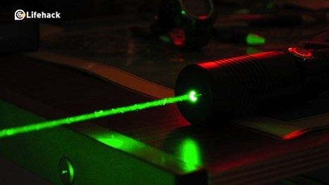 How to Focus Like a Laser at Work | Personal Development | Scoop.it