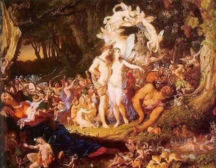 Source: Much Ado About Notables | Haley: A Midsummer Night's Dream | Scoop.it