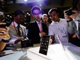 Huawei applied for 56000 patents, invested $4.8 bn in R&D in 2012 - Economic Times | IP in Tech | Scoop.it
