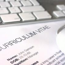 Marketing et recrutement : la fin des CV ? - Jean-Jacques Urvoy | Actualité Marketing et Cross Canal | Scoop.it