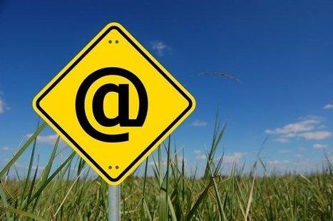 Never Ever Send Last Minute Emails   Audience Web - Développer la portée de vos interactions web et générer des opportunités   Scoop.it