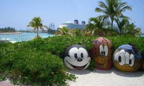 19 Facts About Disney's Very Own Private Island | VIP DEALS AND DISCOUNTS Worldwide | Scoop.it