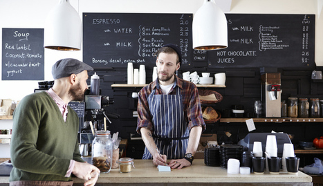 What small businesses do better than corporateAmerica | Digital opportunities for local and small businesses | Scoop.it