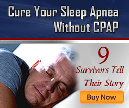 Best Sleep Apnea Treatment | Wellness and  nourishment  suggestions for a better  way of life and  total  health and wellness | Scoop.it
