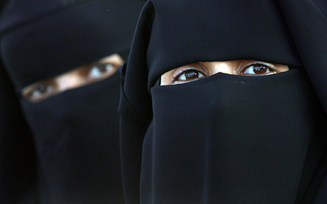 Islamic schools making girls wear veils and burkas - Telegraph | Religion in the 21st Century | Scoop.it