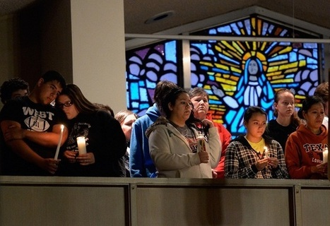 Catholic bishop will celebrate Mass in West - Dallas Morning News (blog) | Respublika scoop | Scoop.it