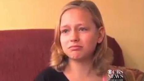 Meisje overwint kanker, geschorst door school | Innovatieve eLearning | Scoop.it