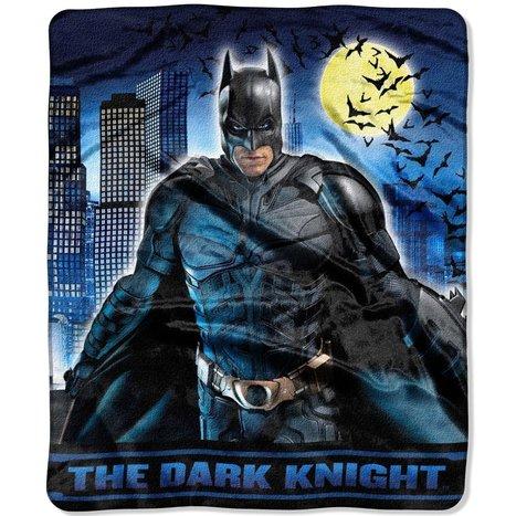 Batman Blankets | General Topics - Movies & Entertainment | Scoop.it