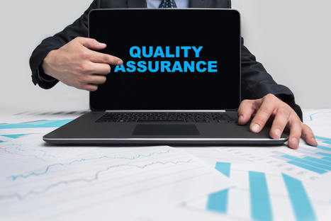 Overview of the quality assurance in e-learning - TeSLA Project | Quality assurance of eLearning | Scoop.it
