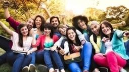 El índice de felicidad, ¿cuánto lo somos y cómo lo registra el cerebro? - Salud -  CNNMexico.com | MATERIALES PROMOCIÓN SALUD MENTAL EN EDUCACIÓN | Scoop.it