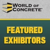 Welcome To World of Concrete 2014 | aspect 1 new tools | Scoop.it
