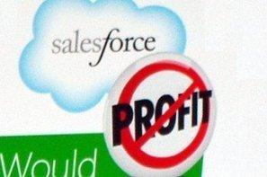 Microsoft s'attaque frontalement à Salesforce | CRM - eCRM - social CRM : pratiques et outils en PME - PMI | Scoop.it