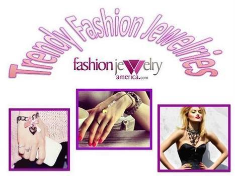 Handmade Fashion Jewelry in America | Fashion Jewelry America | Scoop.it