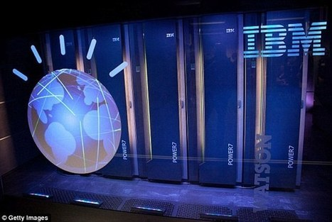 IBM's ROSS becomes world's first artificially intelligent attorney | Content & Analytics in Digital transformation | Scoop.it