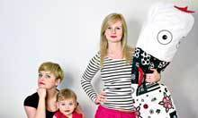 Young Polish mothers create jobs to suit themselves | Global People Tree on : engagement through work life integration. | Scoop.it