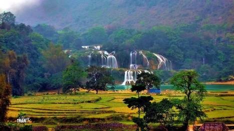 BanGioc Falls by khoitran #socialfoto | Reflejos | Scoop.it
