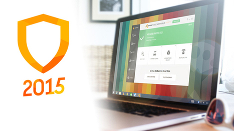 Avast Free Antivirus for Mac Security | freeallsoftwares.com | Internet Security | Scoop.it