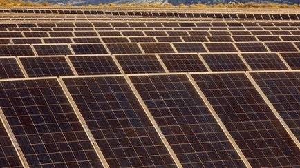 South Africa: 60 MW solar project secures R1.8bn from US development agency | AREA News Digest | Scoop.it