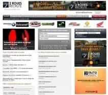 2RouesRecrute : un site de recrutement pour le secteur du 2-roues - Le Repaire des Motards | 2 ROUES ET MOI | Scoop.it