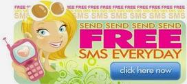 SMS Gratis Via Internet, Free SMS All Operator Terbaru   Tutorial   Scoop.it