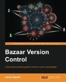 Bazaar Version Control - Free eBook Share | IT Books Free Share | Scoop.it