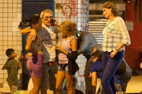Child prostitutes forced to cash-in on fans at Brazil World Cup - selling sex for £1.30 | Soup for thought | Scoop.it
