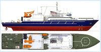 La Marine russe espère la livraison de 40 nouveaux navires et sous-marins en 2014 (combat et auxiliaires)   ExMergere   Scoop.it