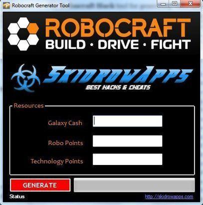 Robocraft Hack and Cheats | Scoop.it