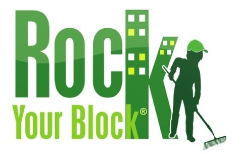 Press Release: Rock Your Block joins America's Promise Alliance and its Grad Nation Campaign | News | Scoop.it