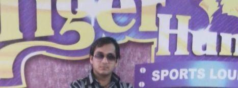 Tony Jagyasi | Facebook | profile pic | Scoop.it