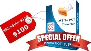 OST to PST Email Converter Software | OST To PST Converter Tool | Scoop.it